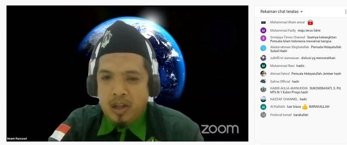 Indonesia 2045 insha Allah indah