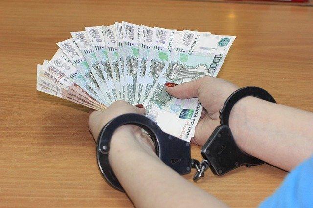 korupsi dilakukan orang karena bodoh dan panjang angan-angan